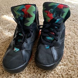 Marvin the Martian 7s